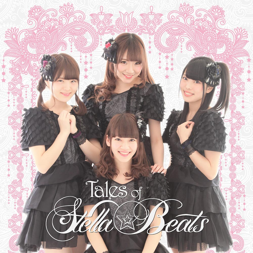 Tales of Stella☆Beats